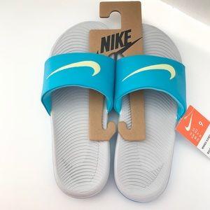 NWT Nike Women's Slides